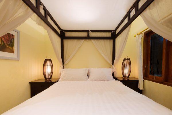 Standard Room – Double Bed